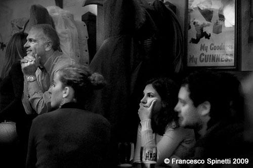 Italian folk songs from Maremma, Italy