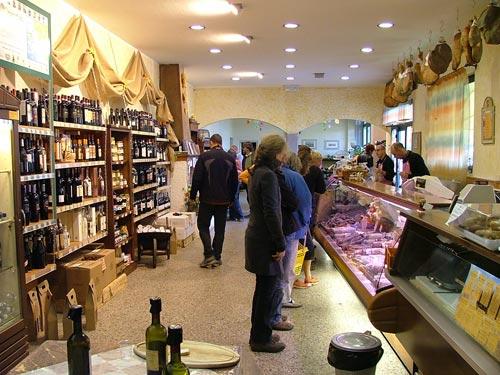 Italian Food Store: La Novella Salumeria Italiana