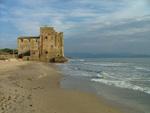 Maremma Italy beaches in Tuscany & Lazio