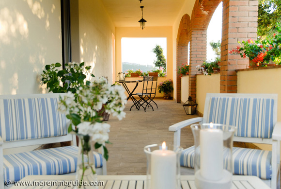 Italy bed and breakfast accommodation