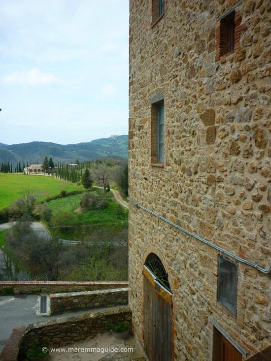 Sanctuary of the Madonna of the Book, La Leccia