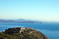 La Rocca and Ansedonia