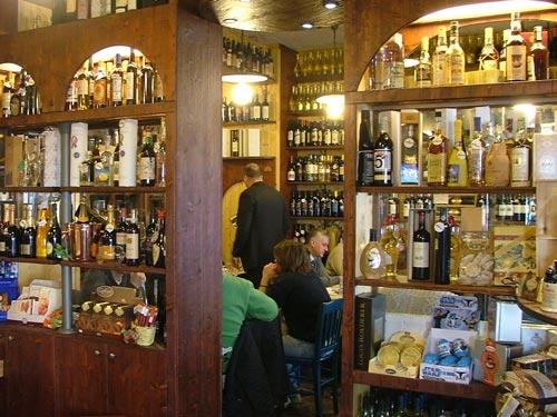Bar Ristornate La Sirena Piombino Italy