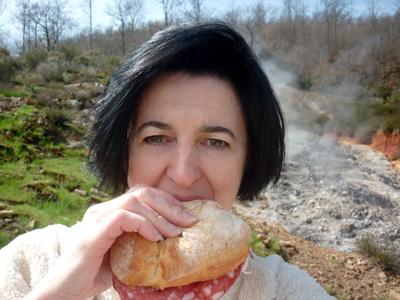 Maremma Tuscany picnic spot like no other!