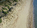 Le Marze beach Grosseto Maremma Tuscany