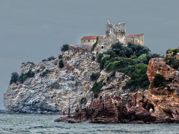 Fortezza della Rocchette.