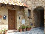 Lustignano Pomarance Tuscany