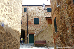 Lustignano Val di Cornia Tuscany