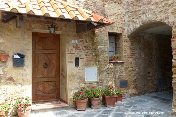 Lustignano in Maremma Tuscany Italy