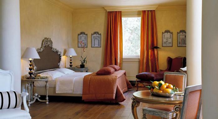 Luxury hotel in Maremma