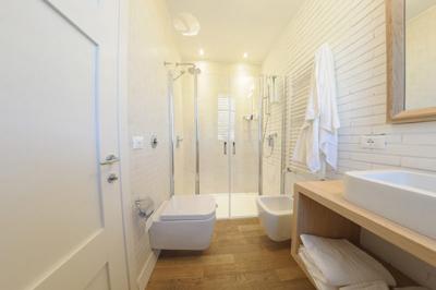 Maremma apartments: Podere del Priorato