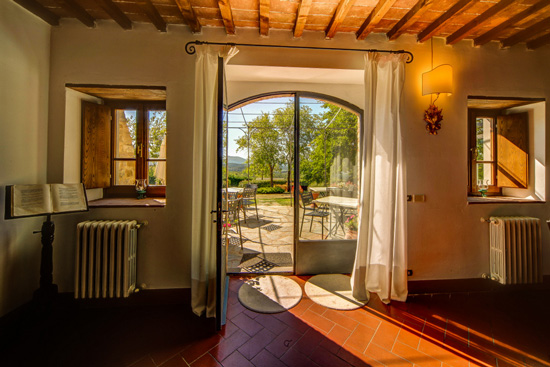 Maremma holiday accommodation professional photography service