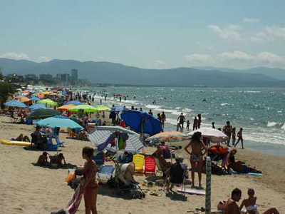 Maremma vacations in Italy