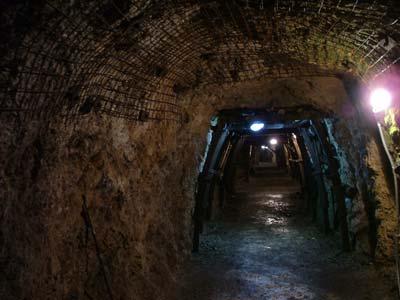 Maremma Museums: Maremma Mining Museum Massa Marittima Tuscany Italy