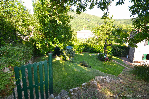 Property in Maremma for sale