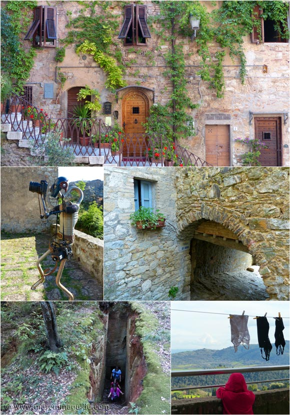 Maremma tour: sightseeing in Tuscany Italy off the beaten track