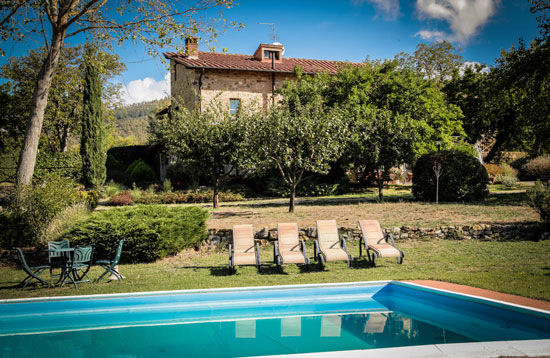 Maremma Tuscany farmhouse: professional photographer photo