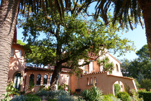 Maremma Tuscany wine estate accommodation