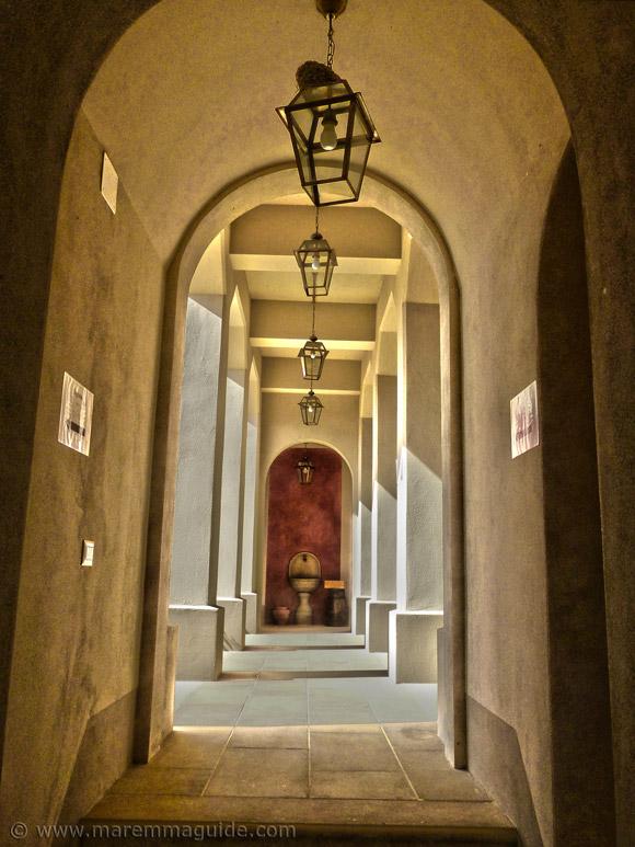 Maremma Tuscany wine estate