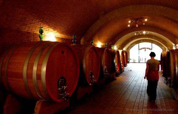 Maremma wine tours Tuscany
