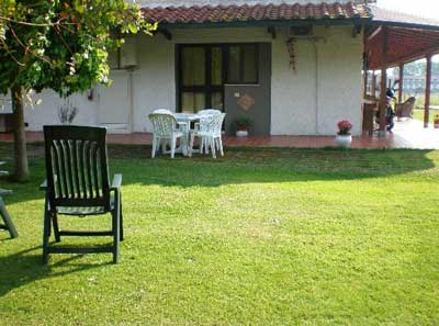 Residence Marina di Grosseto: Tuscany apartments in the countryside