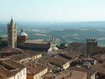 Massa Marittima Tuscany Maremma