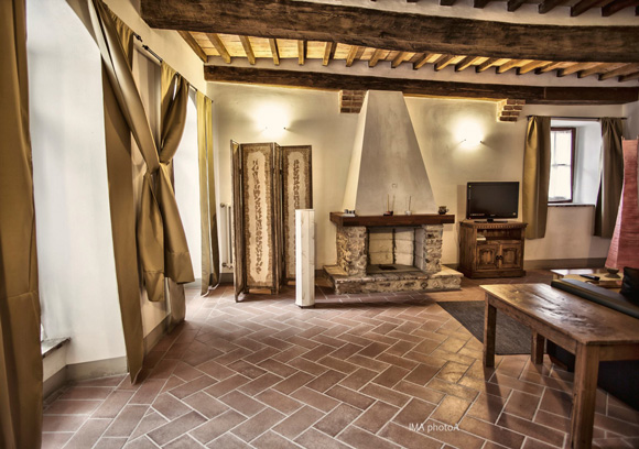 Best accommodation Massa Marittima