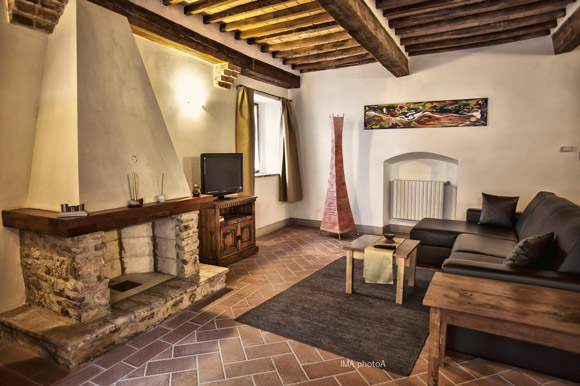 Massa Marittima holiday apartment