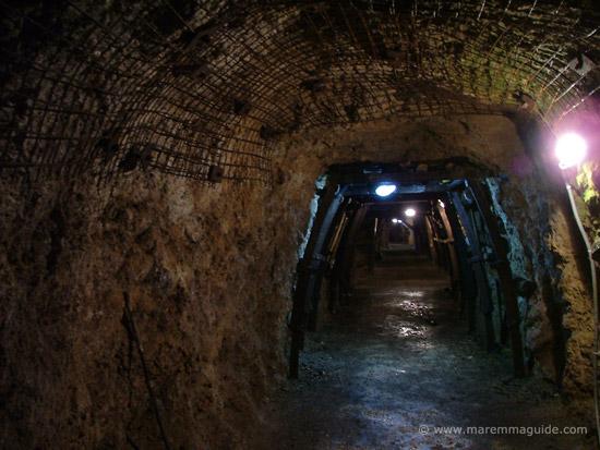 Massa Marittima Mining Museum