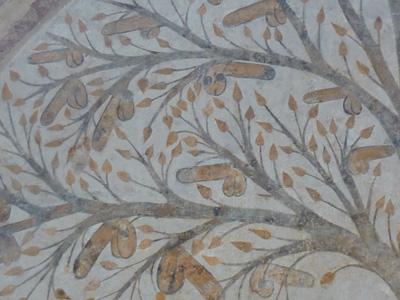 Middle Ages Art: L'Albero della Fecondita - The tree of Life