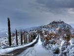 Montegiovi Tuscany Italy