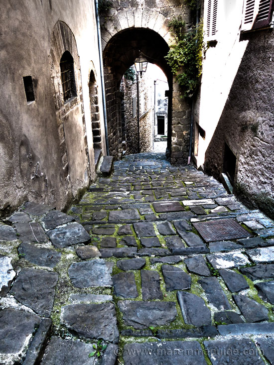 Montelaterone Arcidosso Italy