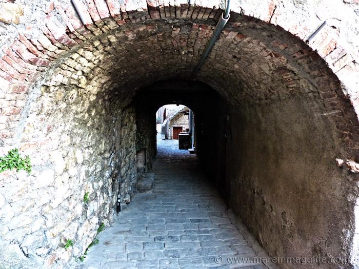 Montemassi Italy