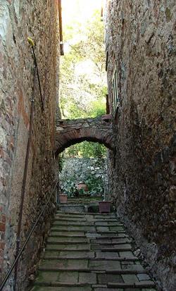 Viccolo delle Rocche, Montemassi, Roccastrada, Maremma