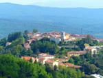 Monterotondo Marittima Maremma Tuscany