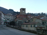 Montieri Tuscany Maremma