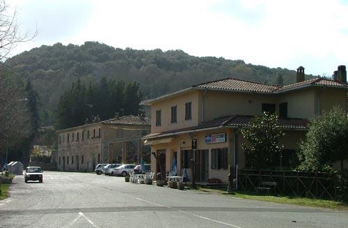 Montioni in Maremma Livornese