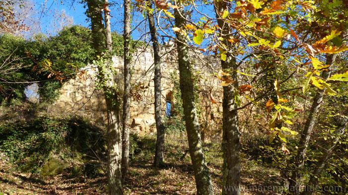 Parco archeologico Vitozza