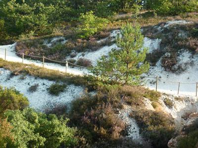 Parco delle Biancane