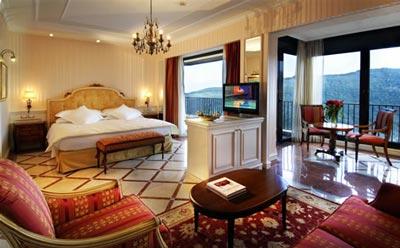 Luxury Spa Hotel Tuscany: Petriolo Spa Resort Maremma