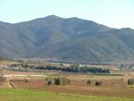 Pian d'Alma Maremma Tuscany Italy