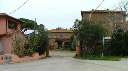 Pian di Rocca, Castiglione della Pescaia, Maremma Tuscany Italy