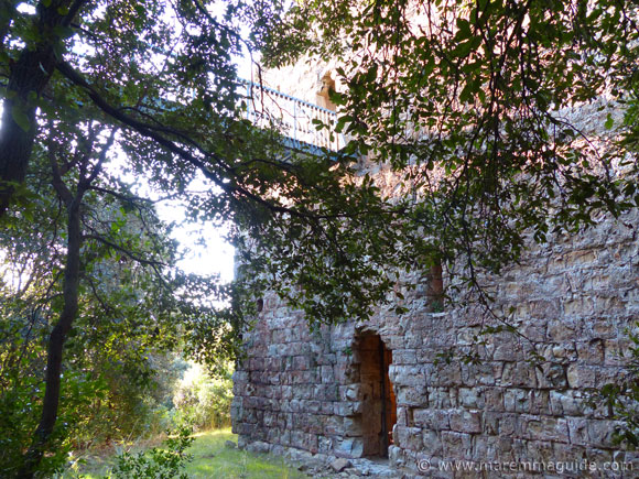 Torre Pievaccia Montioni