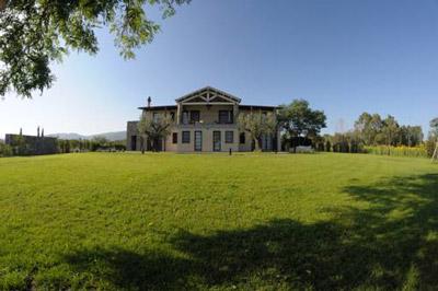Tuscany farmhouse Podere del Priorato, Maremma Italy