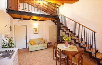 Residence Piombino: Poggio All'agnello Country & Beach Residential Resort