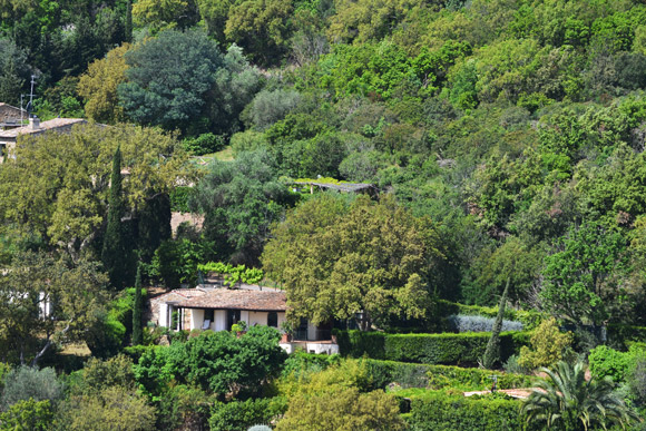 Porto Ercole villa for sale in Monte Argentario.