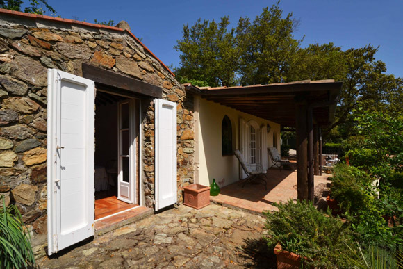 Porto Ercole real estate for sale.