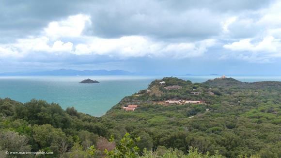 Punta Ala Tuscany