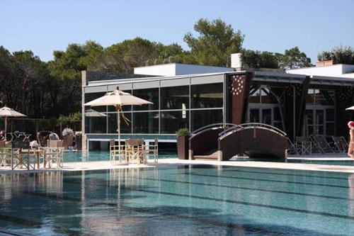 Residence Castiglione della Pescaia: Riva del Sole Resort and Spa