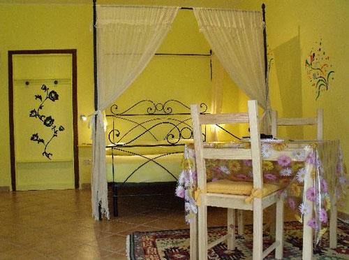 Residence Marina di Grosseto: Villa Isabella Maremma residence